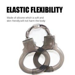 Handcuffs Bondage Restraints BDSM Sexy Hand Cuffs1