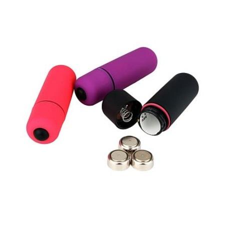 Eros Waterproof Powerful Mini Vibrators 1