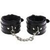 Leather Cuffs bdsm