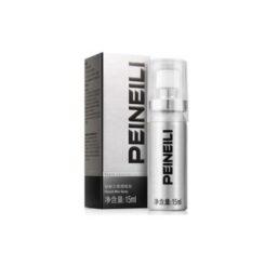 Peineili Delay Spray Organisms Extender Longer Enjoyment Package
